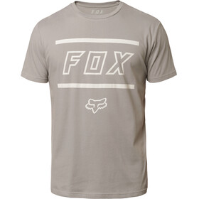 Fox Midway Airline SS Tech Shirt Men steel gray
